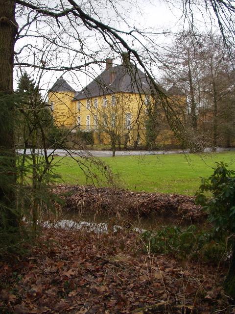 Haus Diepenbrock