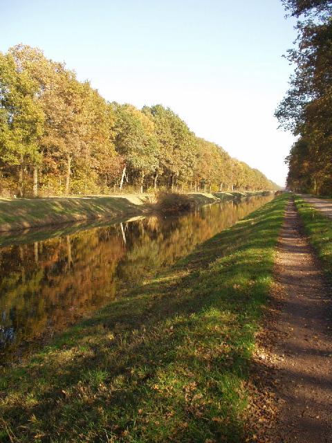 Kanaal Almelo - Nordhorn