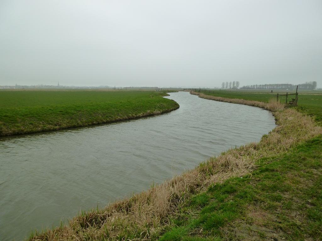 Ringsloot Wogmeer
