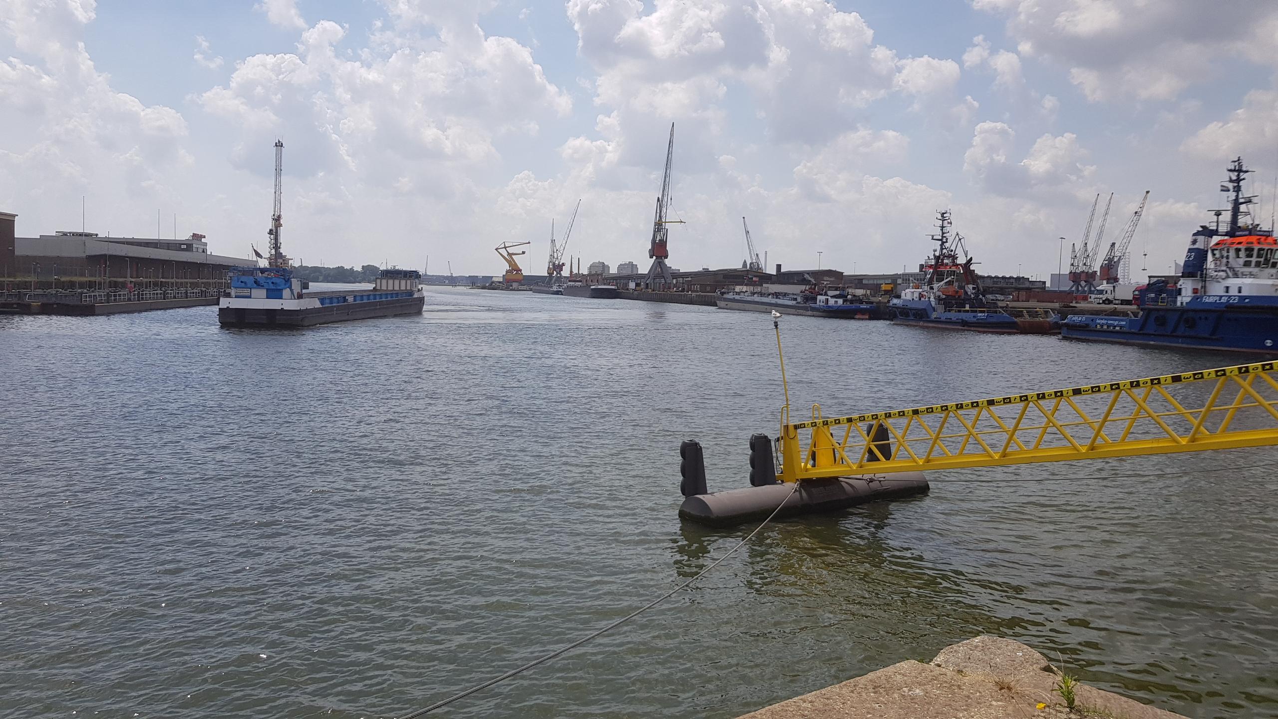 Merwehaven