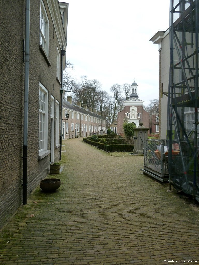 Breda Begijnenhof