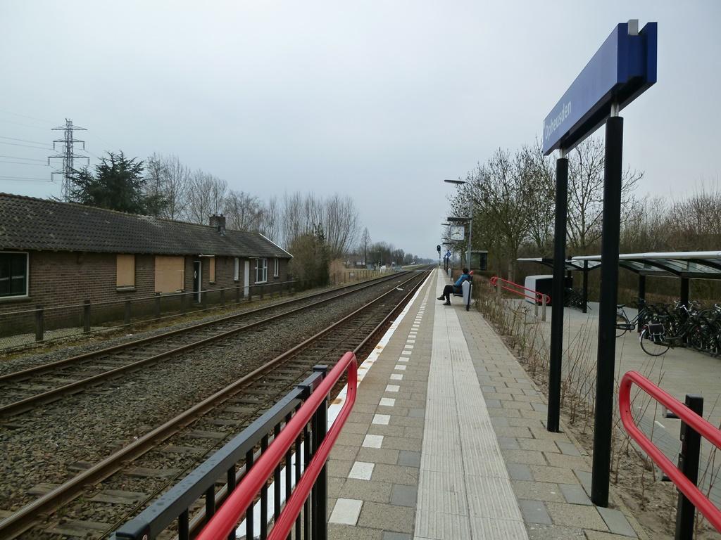 Station Opheusden