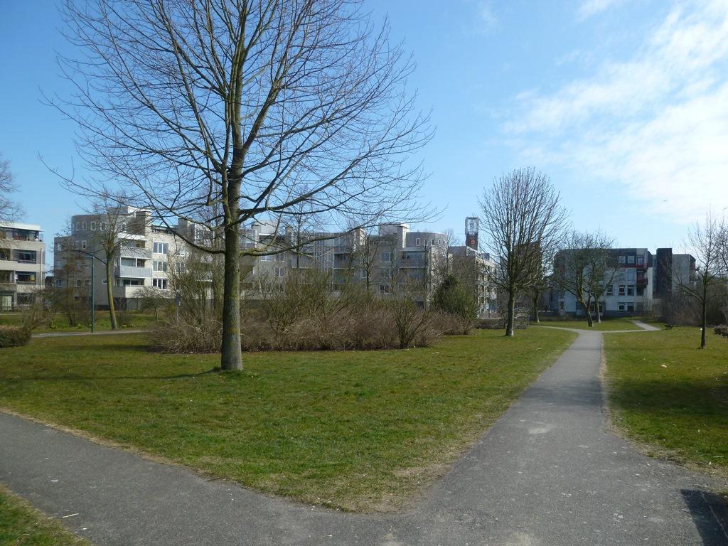 Houten Centrum