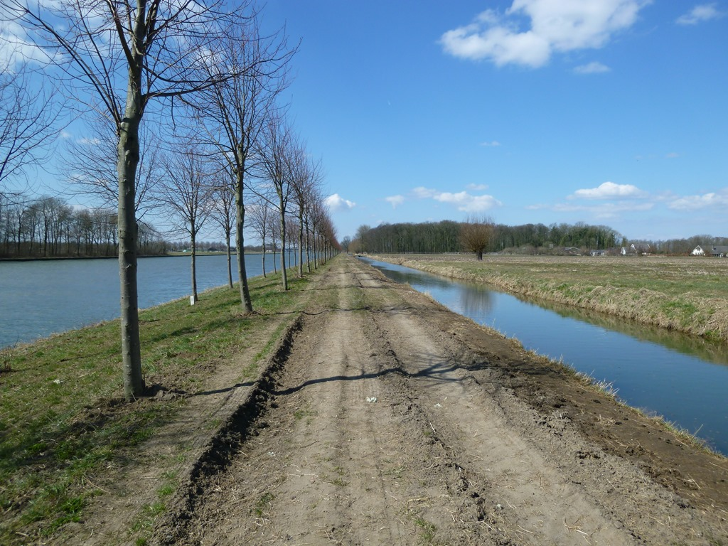 Amsterdam - Rijnkanaal