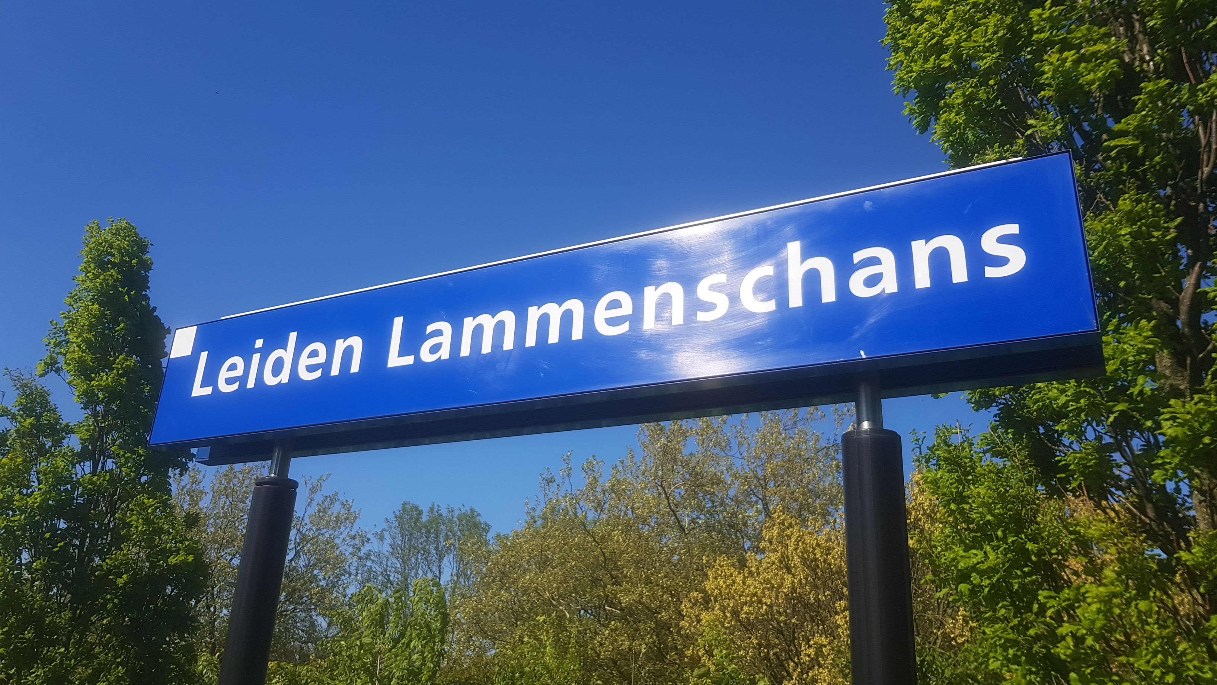 Leiden Lammenschans