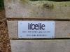 Bankje aangeboden door Libelle