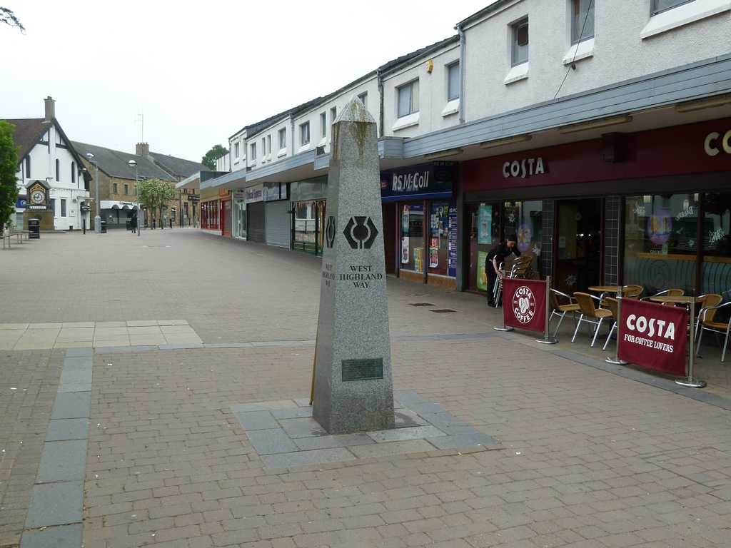 Milngavie