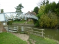 Little Wittenham Bridge