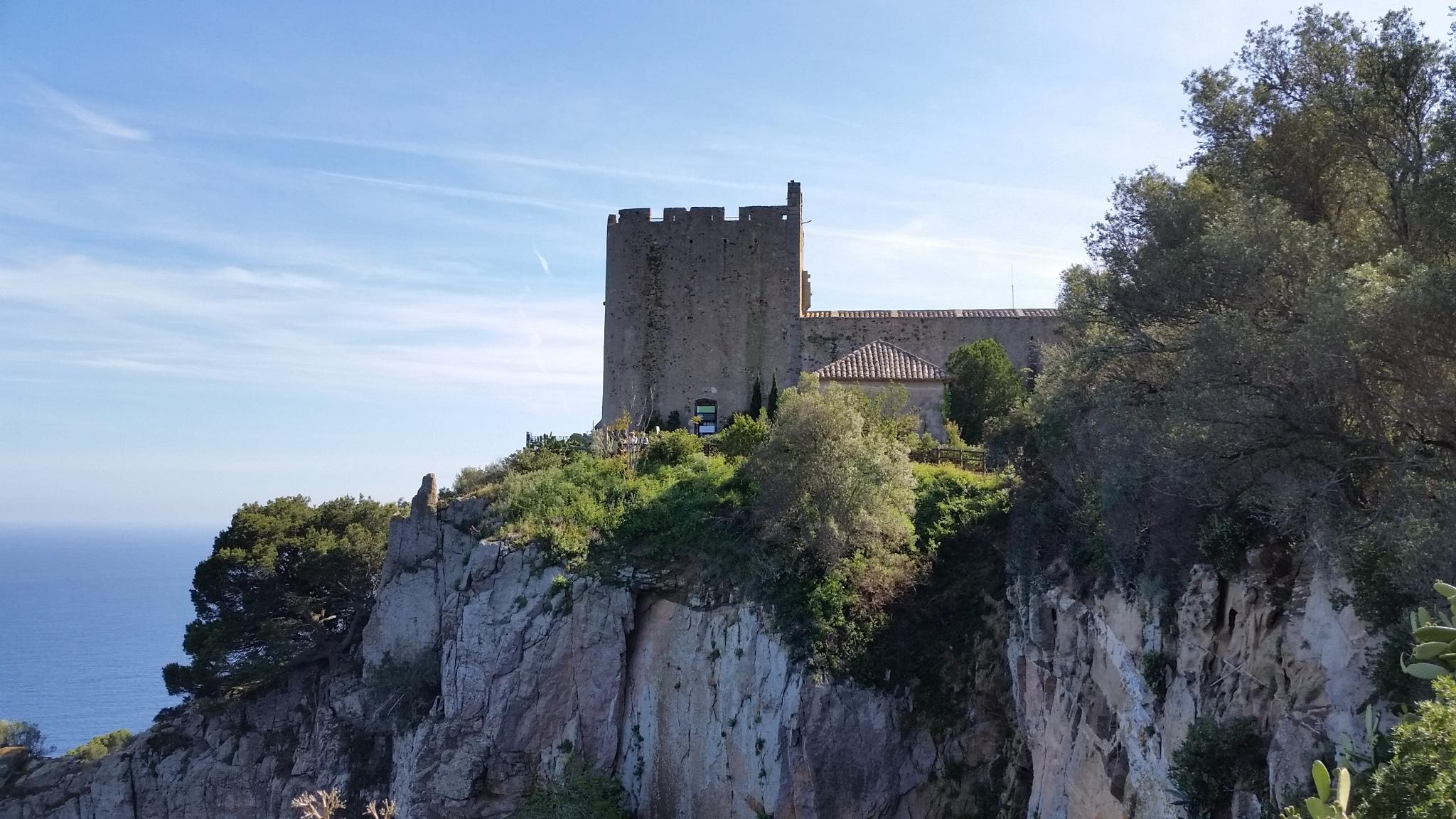 Catalonië - Sant Sebastià