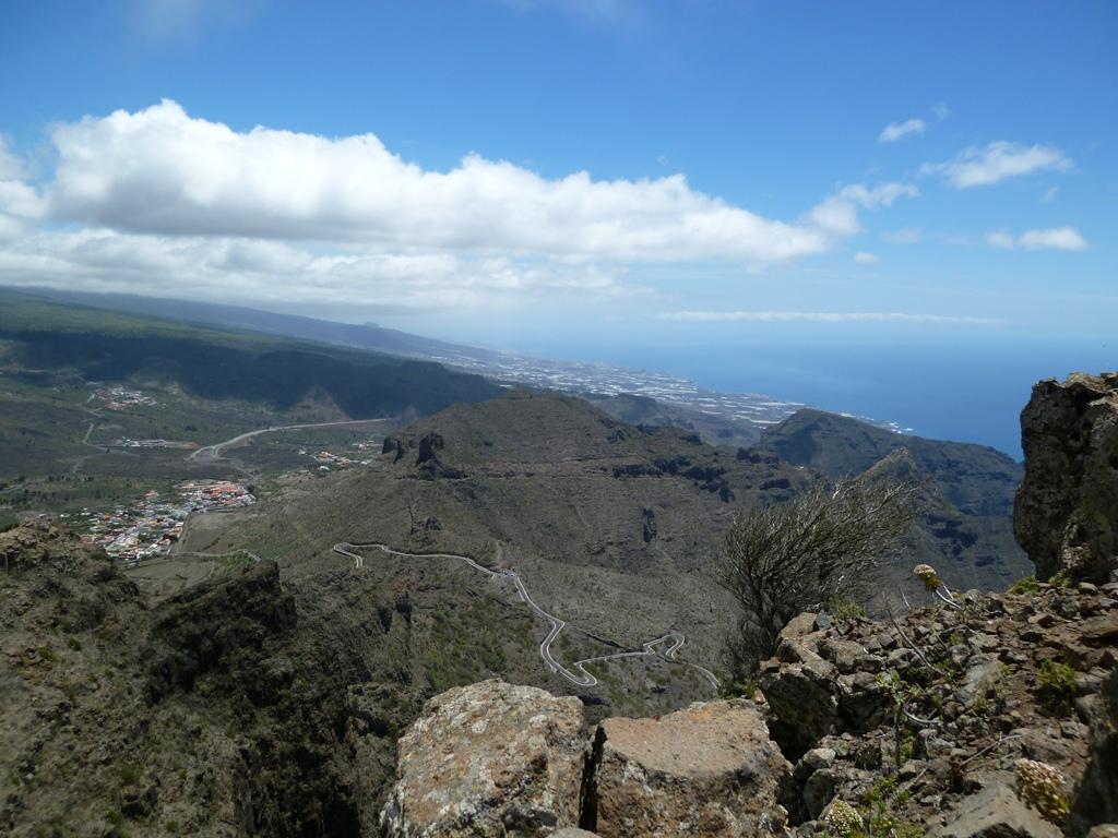 Tenerife - Cruz de Gala