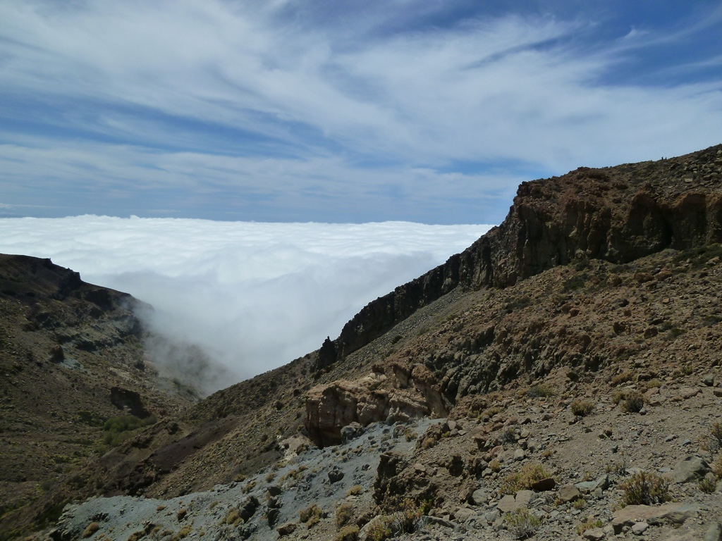 Tenerife: Guajara