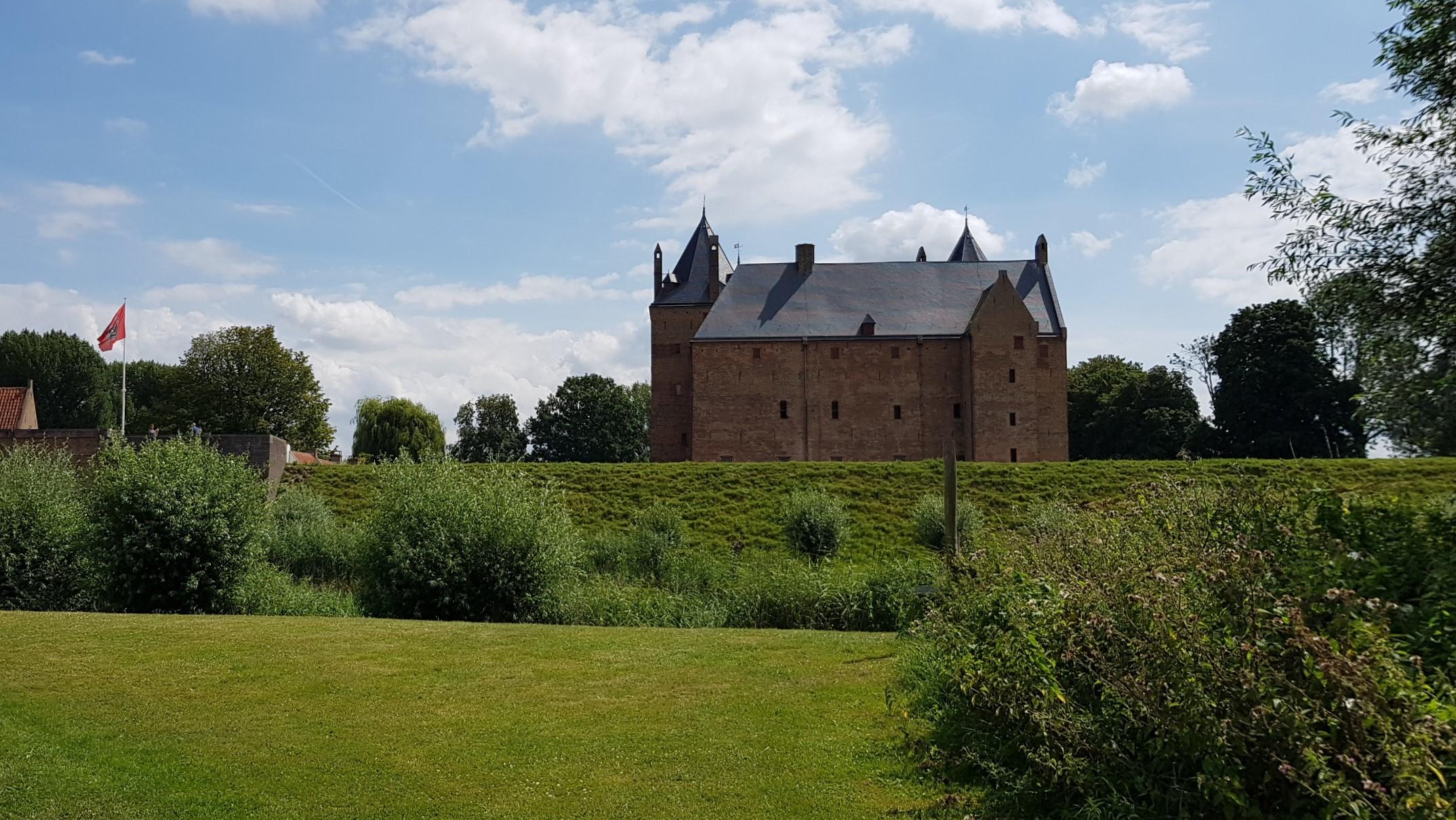 Fort Loevestein