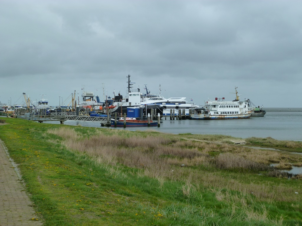 Haven West-Terschelling