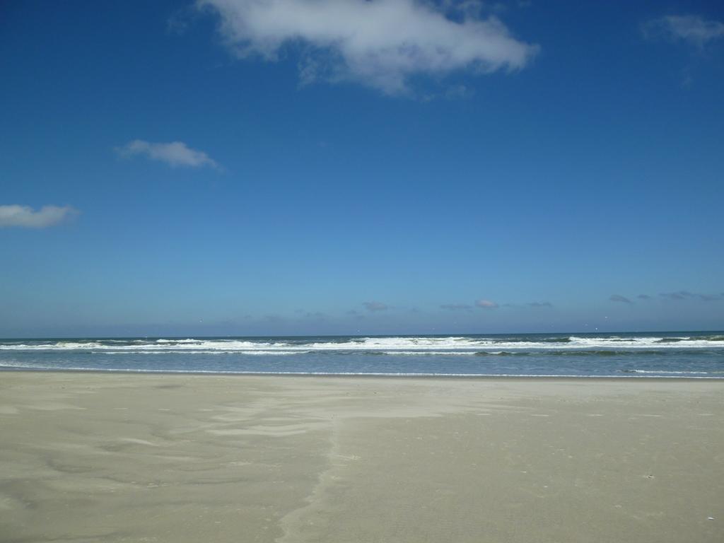 Strand Terschelling
