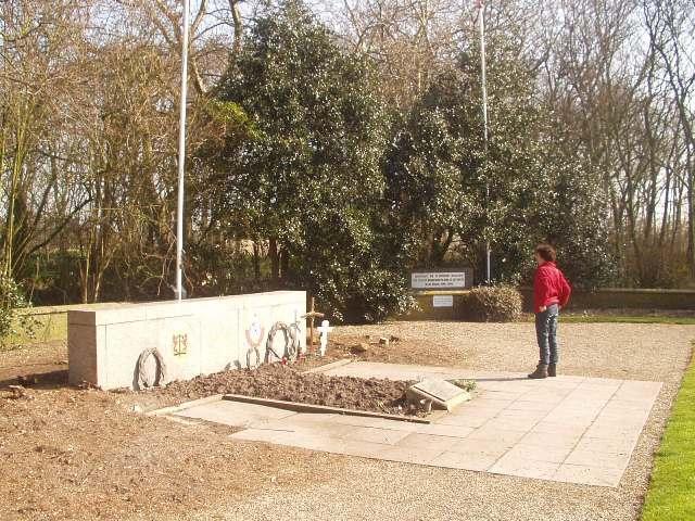 Ere-begraafplaats