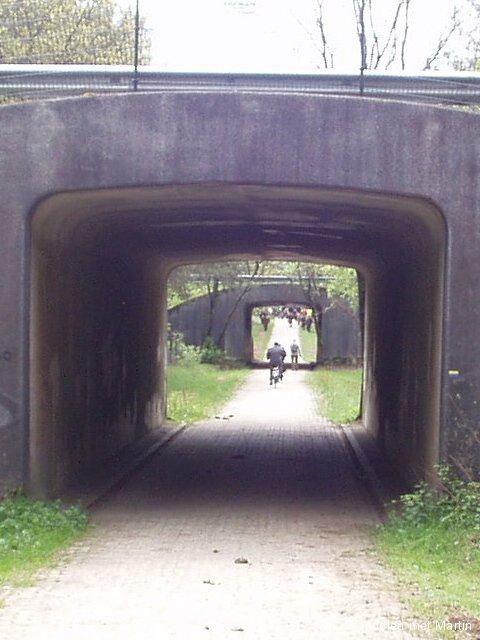 Viaduct A1