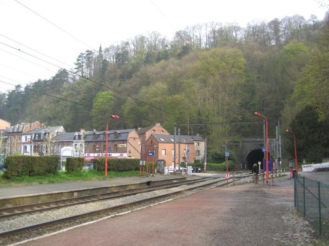 Station Esneux