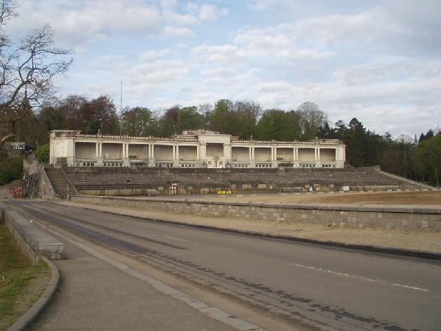 Stadion Citadel