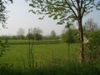Uitzicht bij Maarhuizen