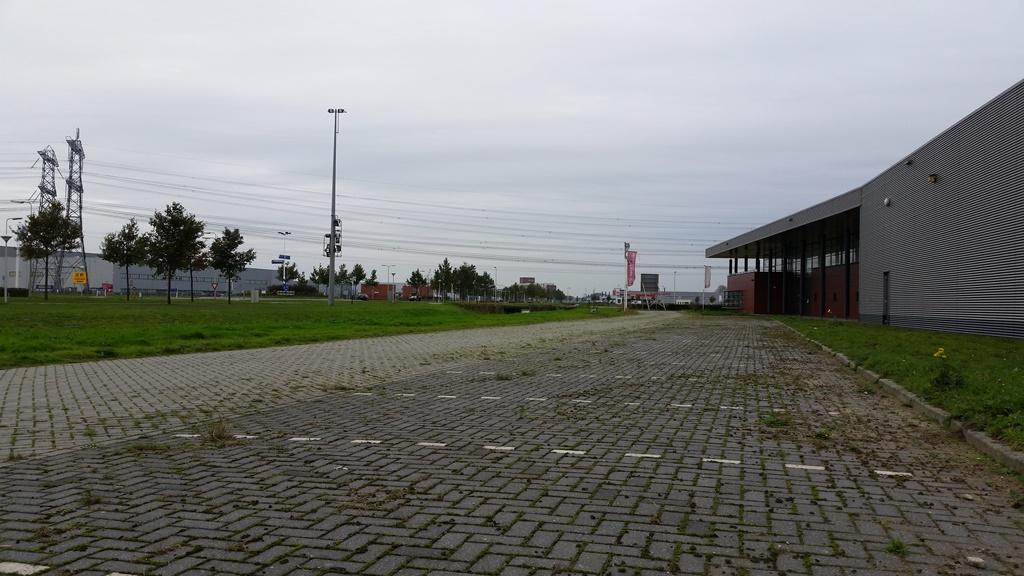 Industriegebied Hessenpoort