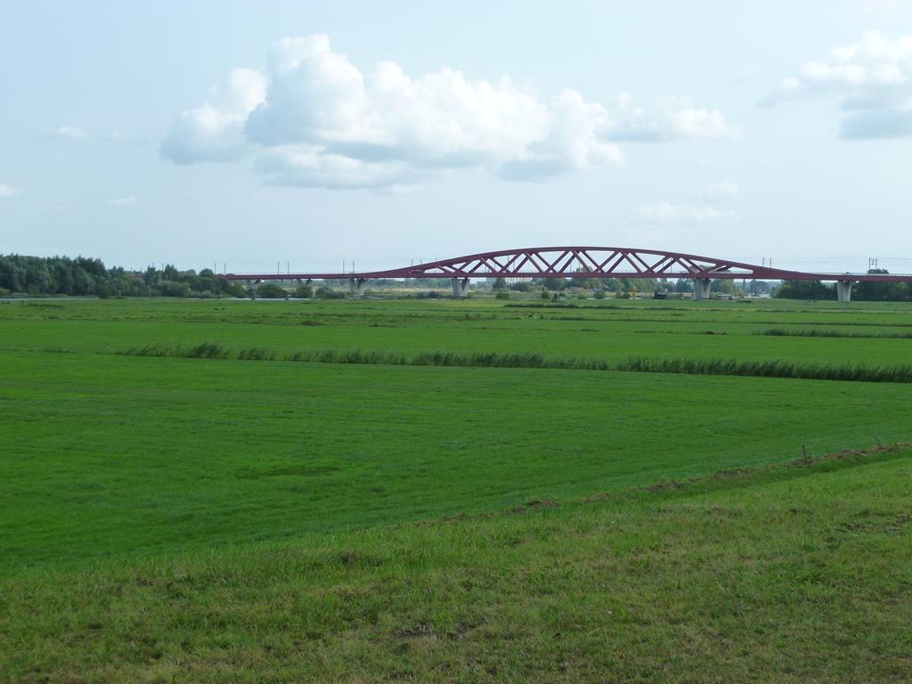 Treinbrug Zwolle