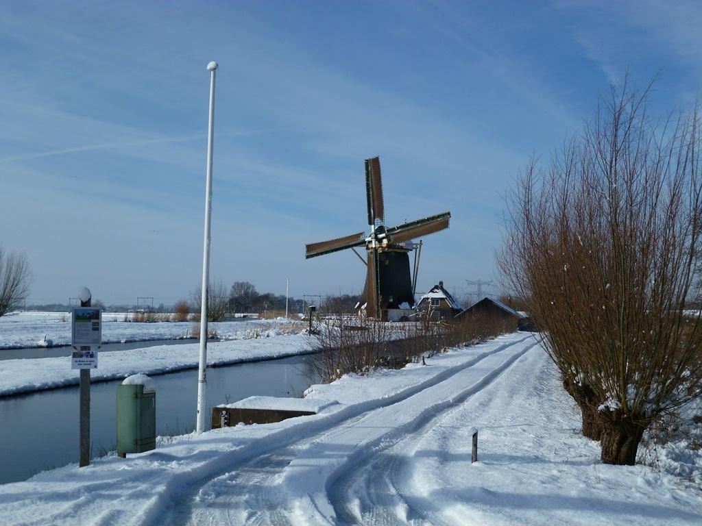 Molen Naardermeer