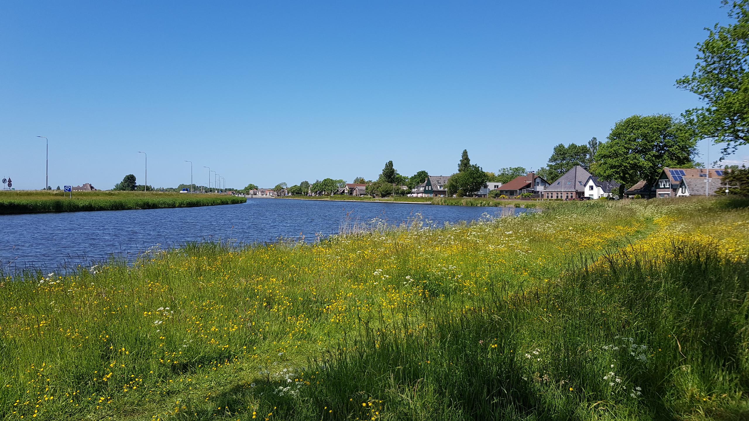 Koedijk – Noord Hollandskanaal