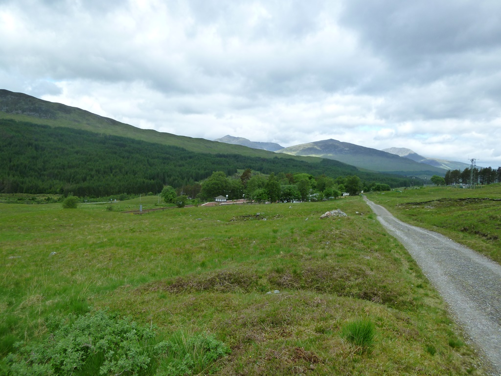 Tyndrum – Kingshouse Hotel