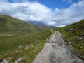 Kinlochleven – Fort William