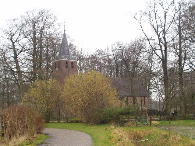 Kerk van Olterterp