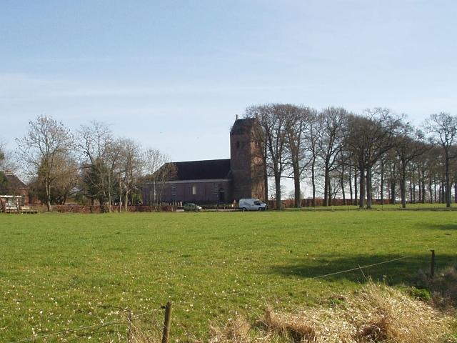 Kerk Ureterp