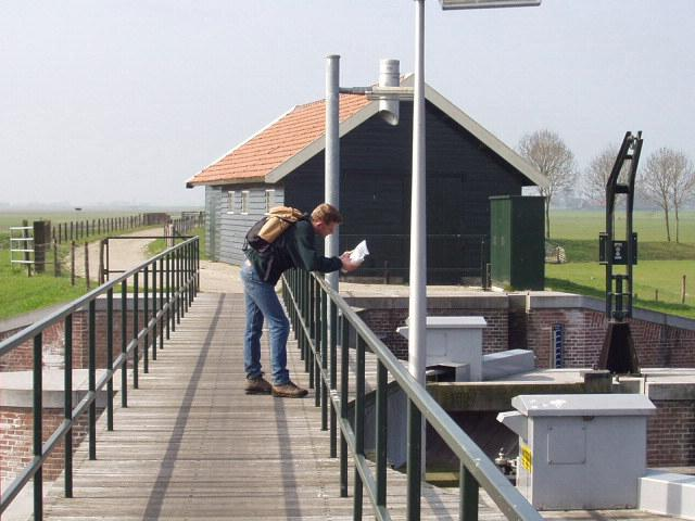 Sint Jansklooster - IJsselmuiden
