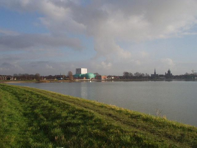 Schellinkhout - Edam