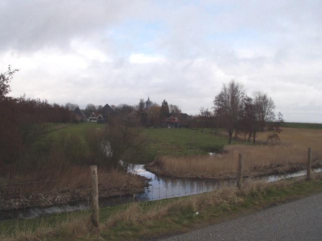 Schellinkhout - Enkhuizen