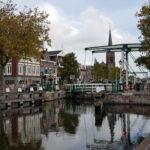 Leiden Lammenschans - Voorburg