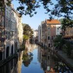 Utrecht - Werkhoven